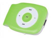 Přehrávač MP3 SMARTON SM 1800 GN se sluchátky