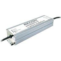 LED driver, napájecí zdroj pro LED Recom Lighting RACD150-24, 150 W (max), 6.3 A, 14 - 24 V/DC