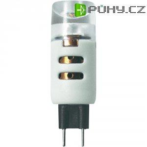 LED žárovka 11 mm Müller Licht 12 V G4 1.2 W = 9 W 1 ks