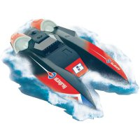 RC model lodi Dickie Toys Stingray, vč. RC soupravy, 1:28, 40 MHz, RtR