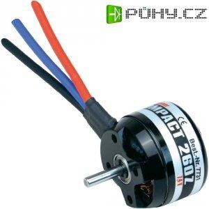 Elektromotor Brushless Graupner 260Z, 7,4 - 11,1 V, 1820 ot./min./V