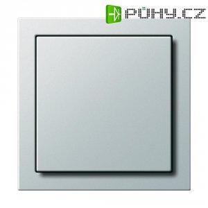 Zaslepovací krytka Gira, standard 55, čistá bílá (0268112)