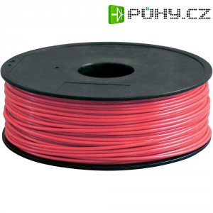 Náplň pro 3D tiskárnu, Renkforce HIPS300P1, materiál HIPS, 3 mm, 1 kg, růžová