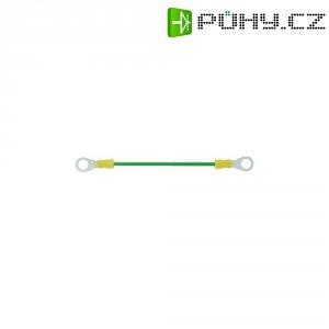 Uzemňovací páska kulatá 4 MMM6 L=170