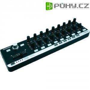 MIDI kontoler s USB Omnitronic FAD-9,
