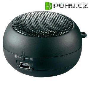 Reproduktor Soundball černý