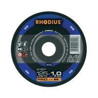 Kotouč pily Rhodius 205600, 125 mm