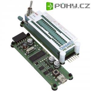 Programovací modul s paticí pro PIC-Prog s USB Diamex, 7210
