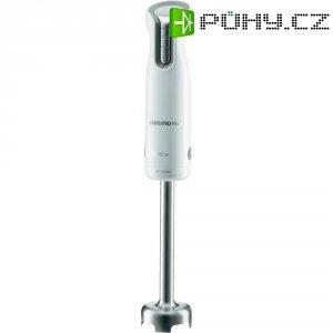 Tyčový mixér Grundig BL 6280w, 700 W, bílá, nerezová ocel