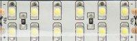 LED pásek 14mm,bílý tepl,240xLED3528/m, IP65, modul 2,5cm