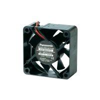 DC ventilátor Panasonic ASFN66392, 60 x 60 x 25 mm, 24 V/DC