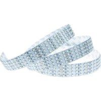 LED pás ohebný samolepicí 24VDC ledxon 9009095, 9009095, 53.3 mm, bílá