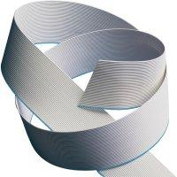 Plochý bezhalogenový kabel 2010 (16 vodičů) 3M