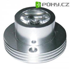 LED modul ALUSTAR LEDxON 9008096, 112lm, teplá bílá