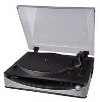 Gramofon SENCOR STT-015 s USB/SD