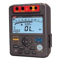 Tester izolace UT513A 5kV, UNI-T