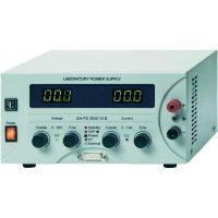 Laboratorní síťový zdroj EA-PS 3032-20B, 0 - 32 VDC, 0 - 20 A