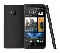 HTC One, černá - CZ distribuce