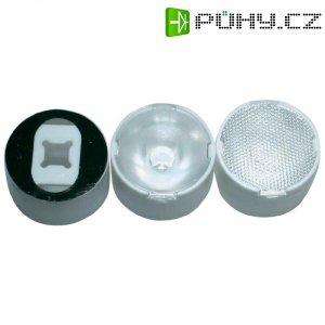 Samolepicí optika pro CreeR XP-LED Barthelme FA10838_Tina-XP-G-W, 25°