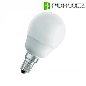 Úsporná žárovka kulatá Osram Duluxstar Mini Bullet E14, 5 W, teplá bílá