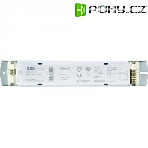Zářivkový předřadník T8 2x36 W ABB