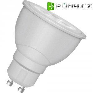 LED žárovka Osram, GU10, 4,8 W, 230 V, 58 mm, stmívatelná, teplá bílá