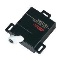 Speciální servo Hitec HS-125MG, JR konektor