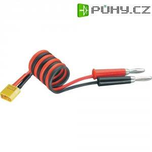 Napájecí kabel Modelcraft, XT60, 250 mm, 2,5 mm²