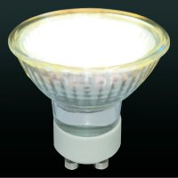 LED žárovka, 8632c27a, GU10, 1 W, 230 V, 56,5 mm