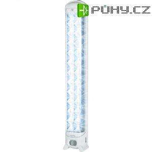 Akumulátorová pracovní LED svítilna Renkforce, LI-8601, 24 LED, bílá