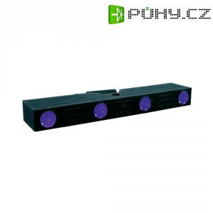 DMX LED barevný reflektor Eurolite LED-Matrix, 51918559, 40 W, multicolour