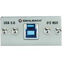Display port Oehlbach Pro IN USB 3.0-B/USB 3.0-A