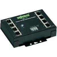Průmyslový ECO Switch WAGO 8port. 100BASE-TX (852-112)