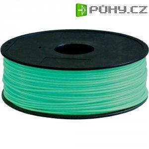 Náplň pro 3D tiskárnu, Renkforce PLA300L1, PLA, 3 mm, 1 kg, fluorescenční
