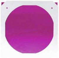 Sada barevných filtrů pro žárovky PAR 56, 6 ks
