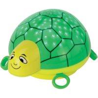 Želva s projekcí hvězdné oblohy Ansmann, 1800-0003-510, zelená