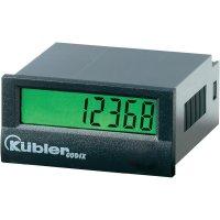 Frekvenční ukazatel/tachometr Kübler Codix 136HB