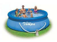 Bazén MARIMEX TAMPA 3.66 x 0.91 m + kartušová filtrace 10340017