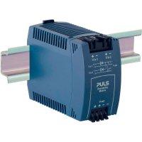 Oddělovací modul na DIN lištu PULS MiniLine MLY02.100 na DIN lištu, 10 - 60 V/DC, 10 A