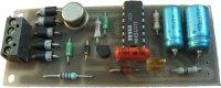 Elektronický spínač 230V/150W STAVEBNICE