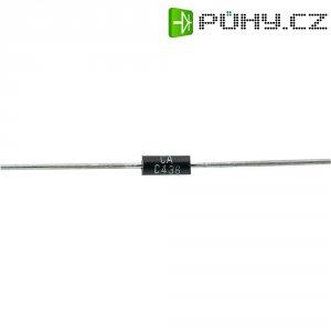TVS dioda Diotec P6KE6V8CA, U(Db) 6,45 V, U(B) 5 V, I(PP) 57 A
