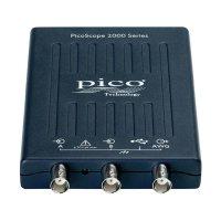 USB osciloskop pico PicoScope 2206A, PP908, 2 kanály, 60 MHz