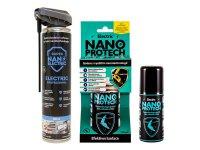 Sprej antikorozní NANOPROTECH ELECTRIC 150 ml pro elektrická zařízení