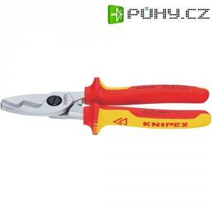 Štípací kleště na kabely VDE Knipex 95 16 200, 200 mm