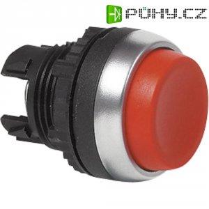 Tlačítko BACO BAL21AB03 (223826), 22,3 mm, černá