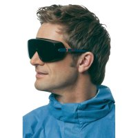 Ochranné brýle 3M 2805, DE272934386, zelená