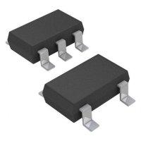 Napěťový regulátor Synch-Buck Microchip Technology MCP1603T-330I/OS, 2MHz, 0,5A, TSOT-23-5