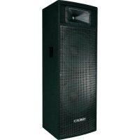 Pasivní reprobox Mc Crypt PA 152/2, 4 Ω, 101 dB, 500/1500 W