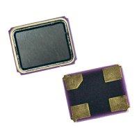 SMD krystal EuroQuartz X22/30/30/-40+85/12pF, 25,000MHz