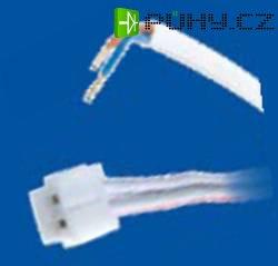 Připojovací vedení k LED Spot QMFP Signal Construct EFGB06L150
